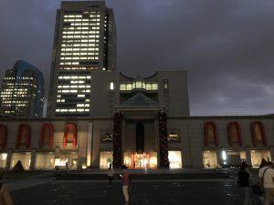 横濱ジャズプロムナード2017